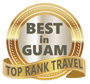 best in guam icon